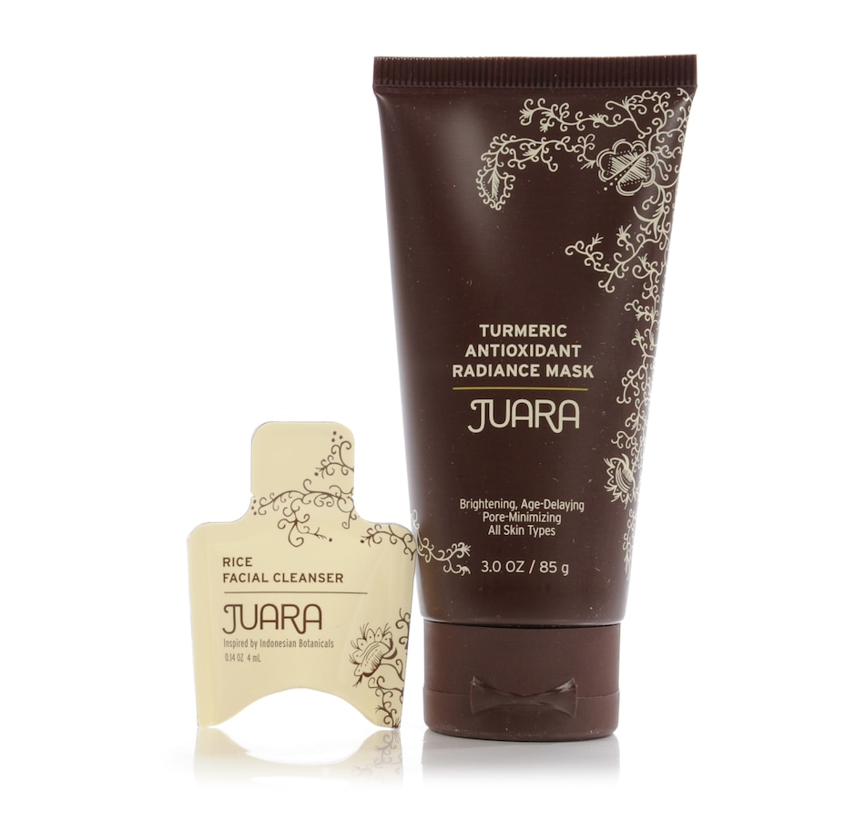 Image 460187.jpg , Product 460-187 / Price $19.77 , Juara Tumeric Antioxidant Radiant Mask from Juara on TSC.ca's Beauty department