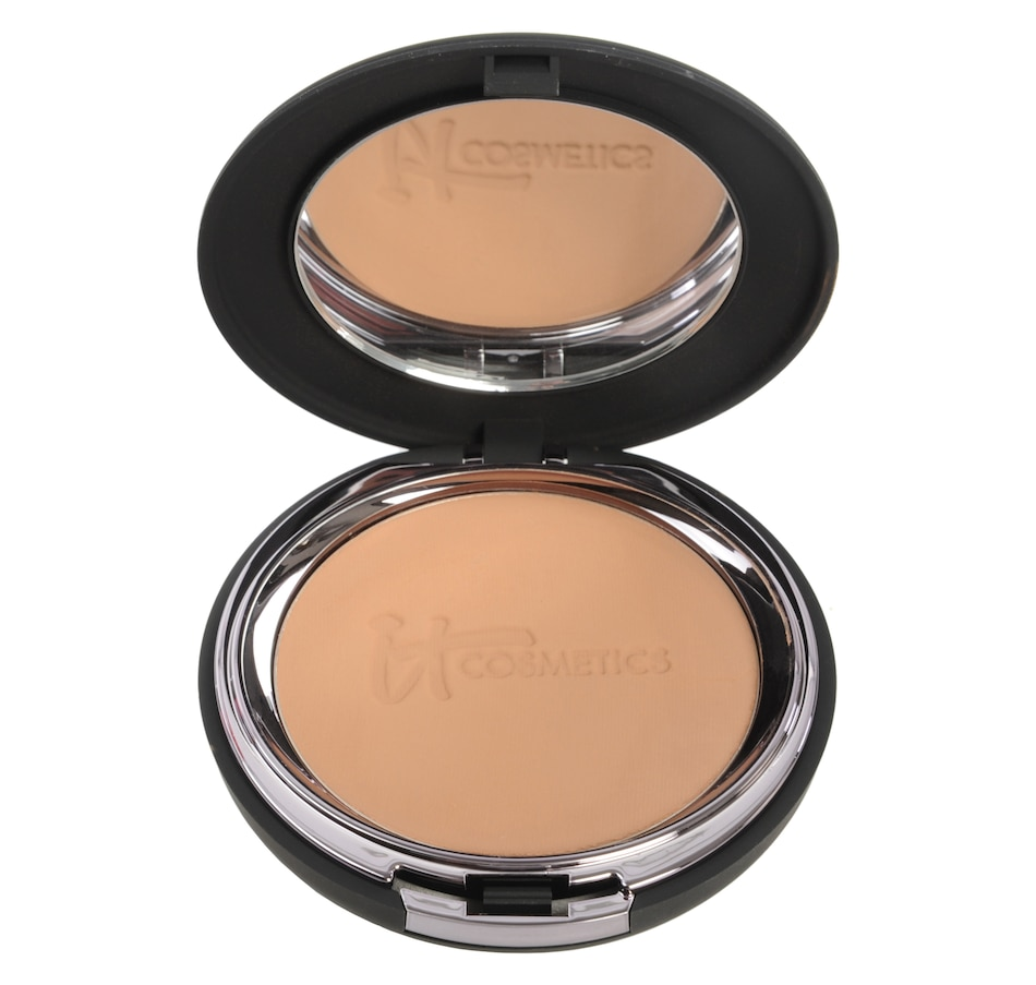 Image 460508_DEE.jpg , Product 460-508 / Price $46.00 , IT Cosmetics Celebration Foundation from Face on TSC.ca's Beauty department