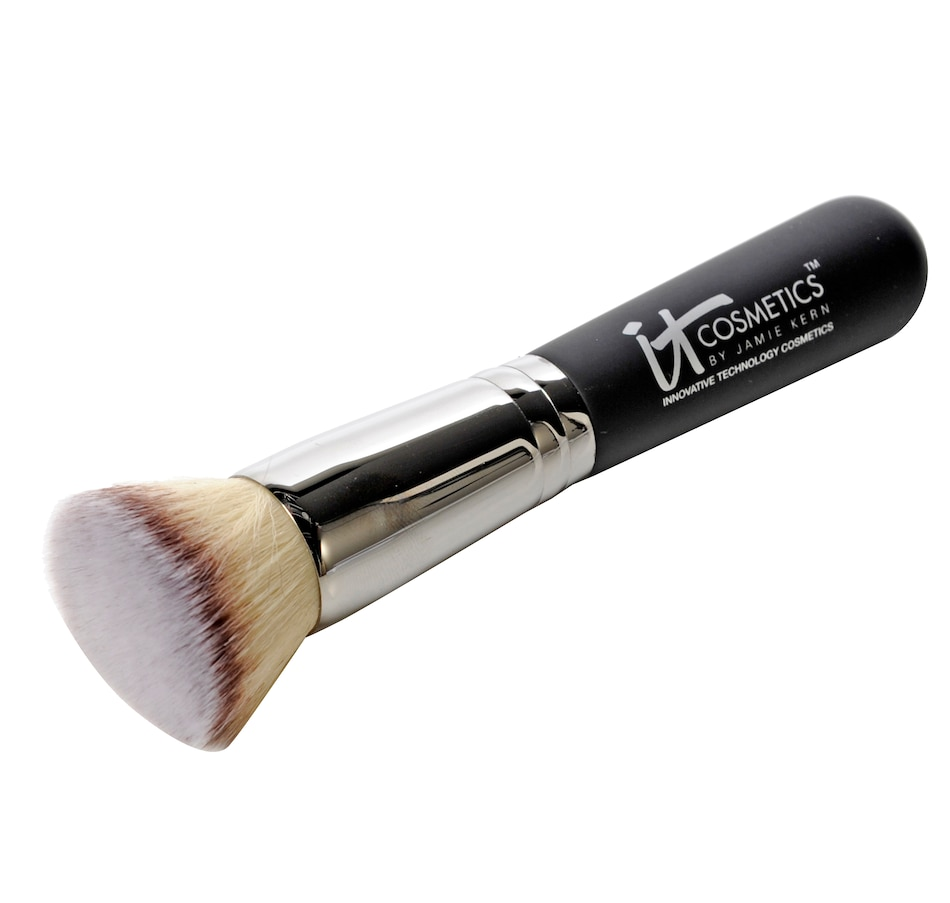 Image 460509.jpg , Product 460-509 / Price $58.00 , IT Cosmetics Flat Top Buffering Foundation Brush from It Cosmetics on TSC.ca's Beauty department