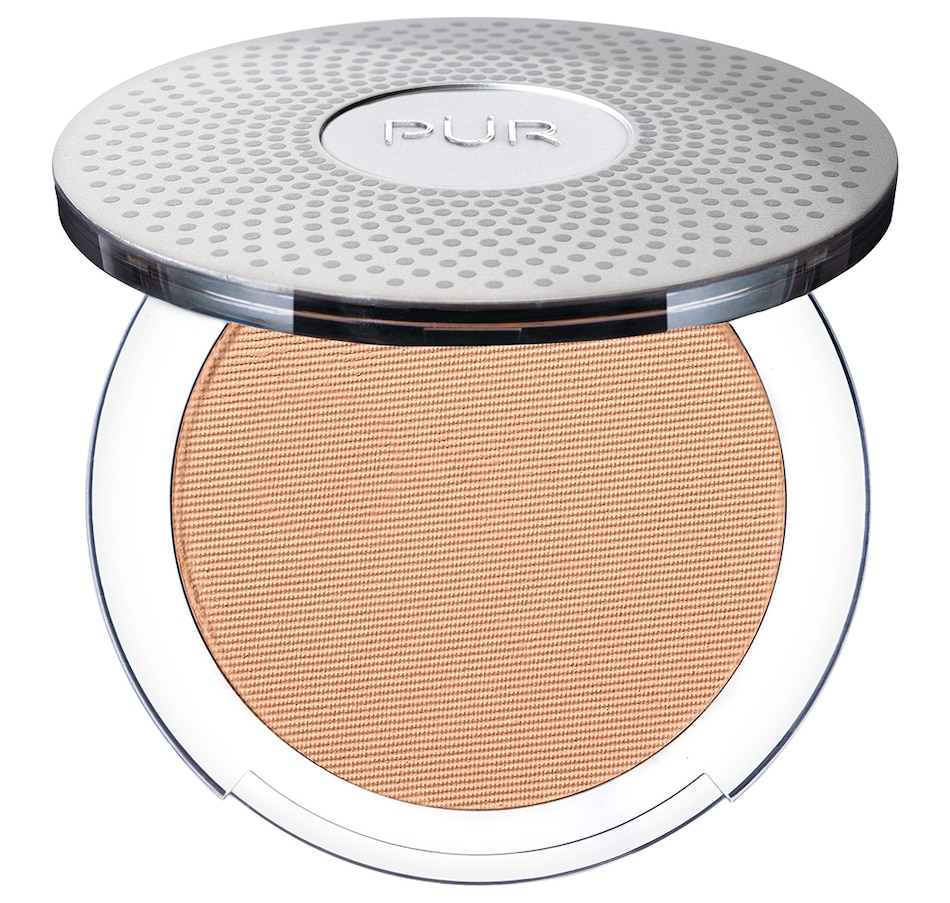 Image 461136_BSHM.jpg , Product 461-136 / Price $39.00 , PÜR Cosmetics 4-In-1 Pressed Mineral Makeup Foundation with SPF 15 from PUR on TSC.ca's Beauty & Health department