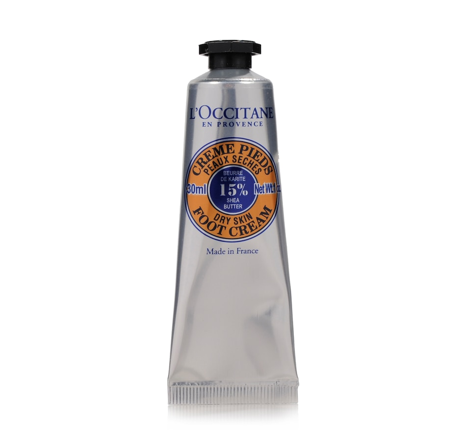 Image 462838.jpg , Product 462-838 / Price $12.00 , L'Occitane Shea Foot Cream from Shea on TSC.ca's Beauty department
