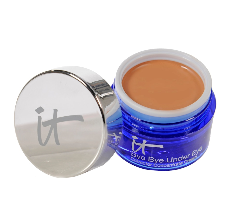 Image 463678_M.jpg , Product 463-678 / Price $38.00 , IT Cosmetics Bye Bye Under Eye Corrector Concentrate Cream from It Cosmetics on TSC.ca's Beauty department