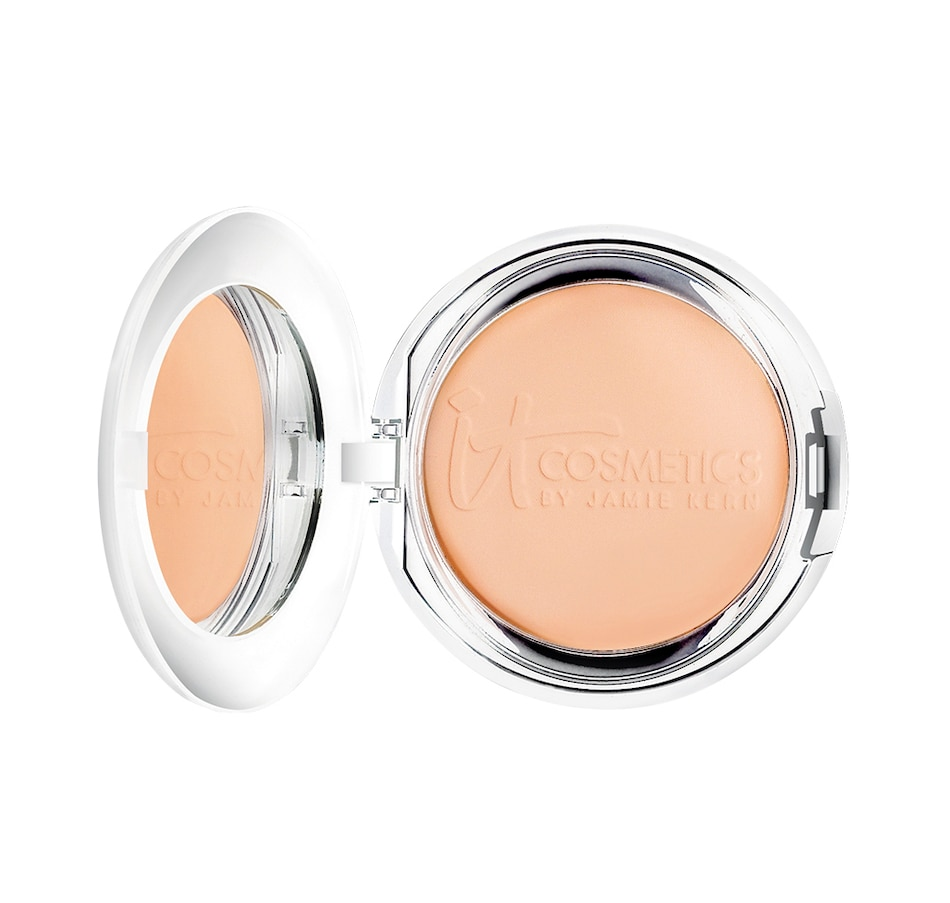 Image 464607_LHT.jpg , Product 464-607 / Price $46.00 , IT Cosmetics Celebration Foundation Illumination from Face on TSC.ca's Beauty department