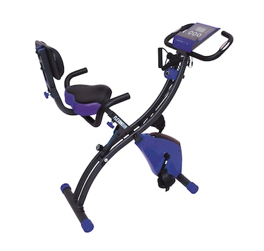 Fitnation Flex Bike with the Echelon Experience