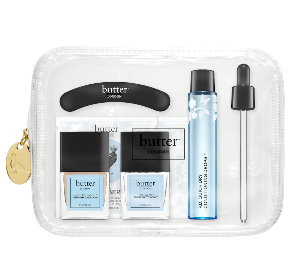 Image 465817.jpg , Product 465-817 / Price $46.00 , Butter London In For A Treat Set from Butter London on TSC.ca's Beauty department