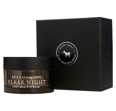 Beekman 1802 Blaak Night Goat Milk Eye Balm - 60-Day Auto Delivery