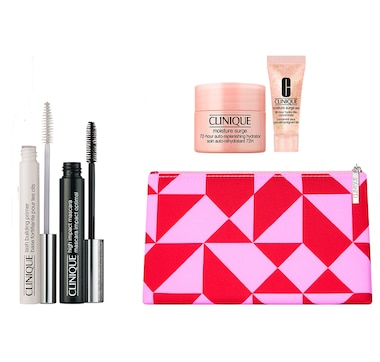 Clinique High Impact Mascara and Lash Primer Duo plus Gift with Purchase