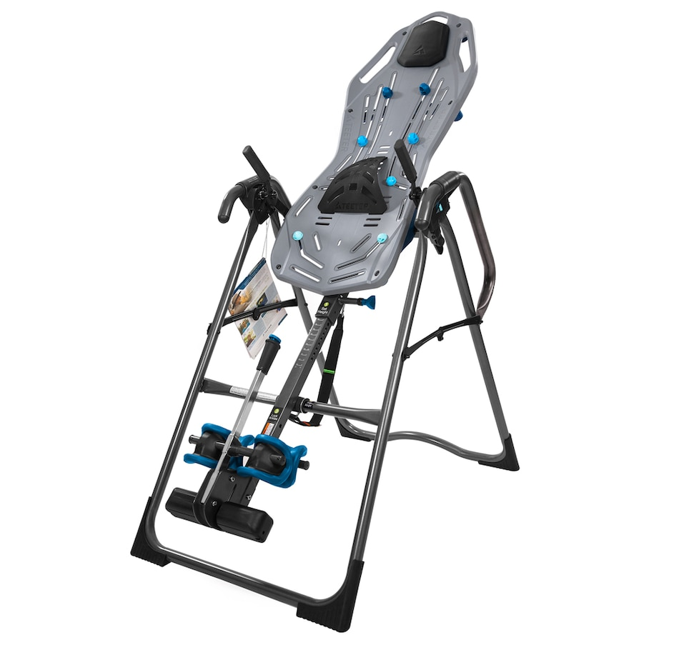 Image 475321.jpg , Product 475-321 / Price $399.99 , Teeter X3 Inversion Table from Teeter on TSC.ca's Health & Fitness department