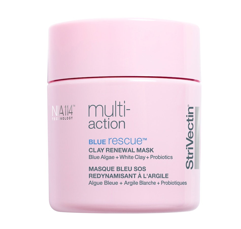 Image 475538.jpg , Product 475-538 / Price $49.00 , StriVectin Blue Rescue Clay Renewal Mask from StriVectin on TSC.ca's Beauty department