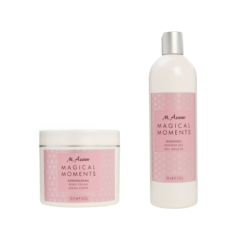 Image 475686.jpg , Product 475-686 / Price $49.99 , M. Asam Magic Moments Body Kit - 60-Day Auto Delivery from M. Asam on TSC.ca's Beauty department