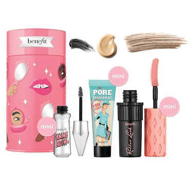 Benefit Beauty Thrills
