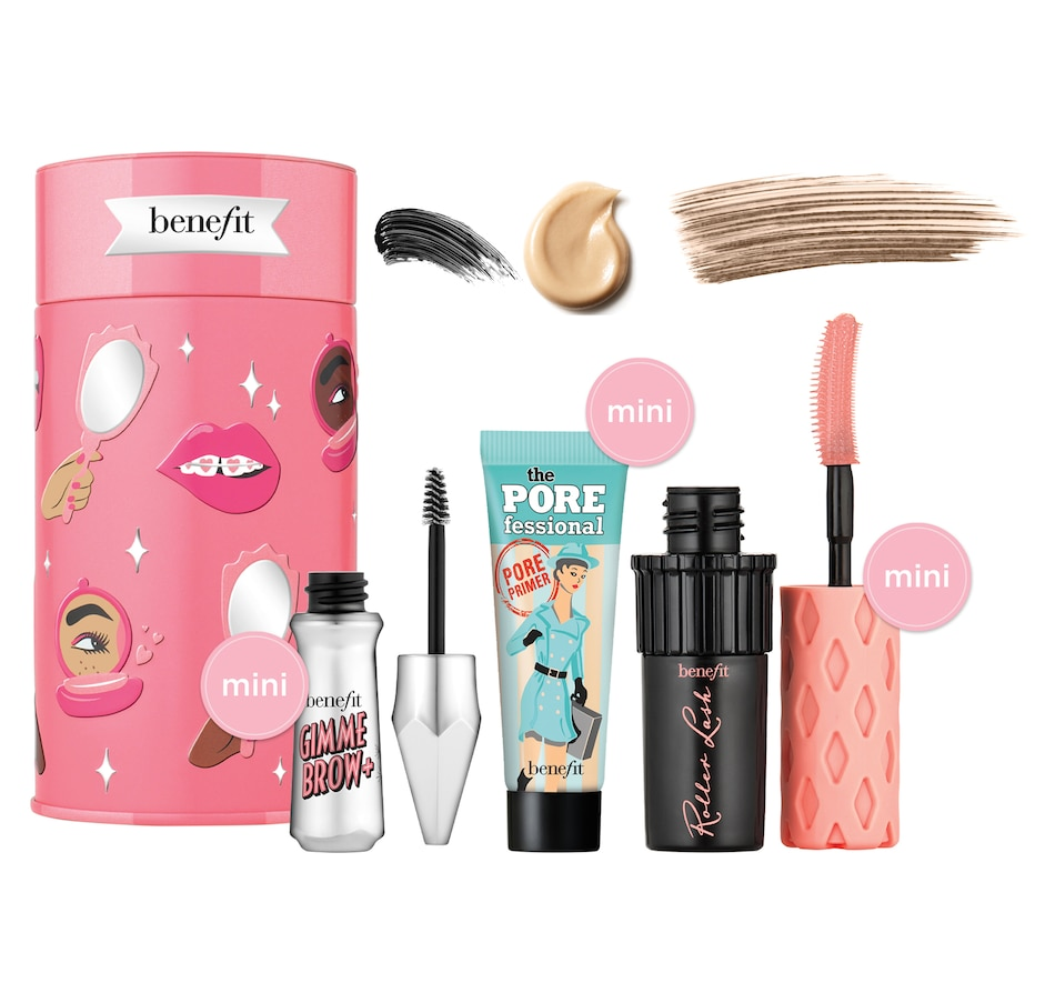 Image 475769.jpg , Product 475-769 / Price $27.00 , Benefit Beauty Thrills from Benefit Cosmetics on TSC.ca's Beauty department