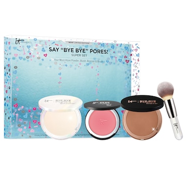 IT Cosmetics Bye Bye Pores Set