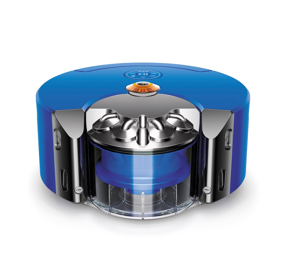 Image 477468.jpg , Product 477-468 / Price $1,199.99 , Dyson 360 Heurist Robot Vacuum from Dyson on TSC.ca's Home & Garden department