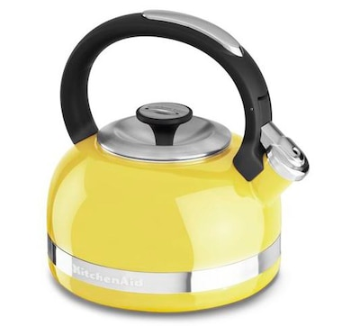 KitchenAid 2.0-Quart Kettle with Full Handle and Trim Band