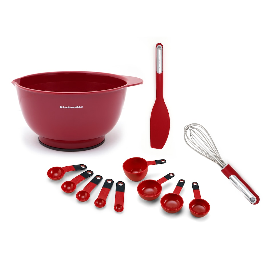 Image 477607.jpg , Product 477-607 / Price $55.95 , KitchenAid 12-Piece Baking Set from KitchenAid on TSC.ca's Kitchen department