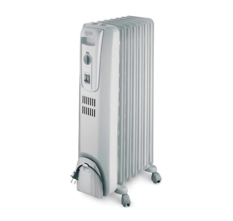 Image 477660.jpg , Product 477-660 / Price $124.99 , De'Longhi Full Room Radiant Heater from DeLonghi on TSC.ca's Home & Garden department