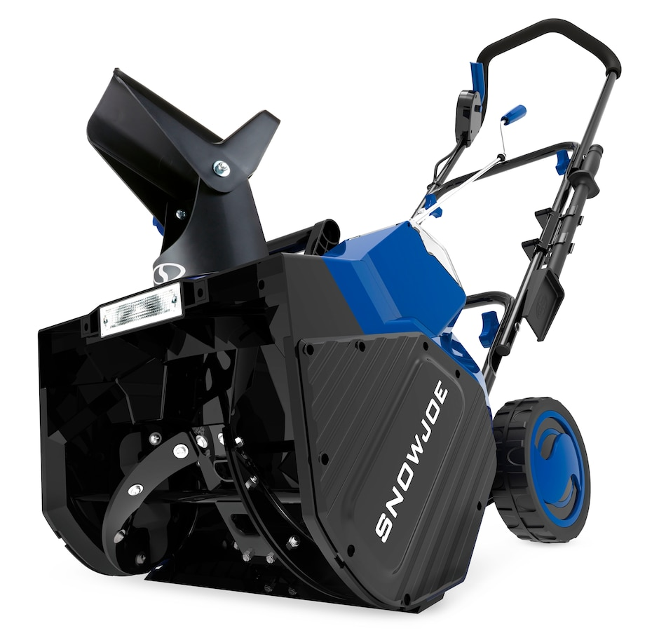 "Image 477662.jpg , Product 477-662 / Price $529.00 , Snow Joe 48V 18"" Cordless Snow Blower from Snow Joe on TSC.ca's Home & Garden department"
