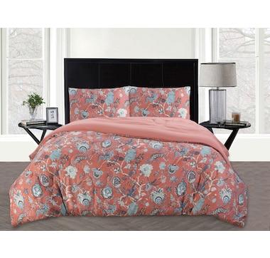 St. Clair Down Alternative Reversible Comforter Set