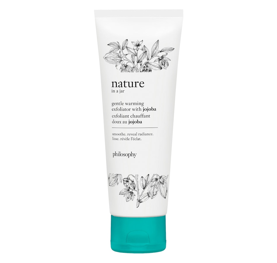 Image 477875.jpg , Product 477-875 / Price $48.00 , philosophy nature in a jar warming exfoliator with jojoba from philosophy on TSC.ca's Beauty department