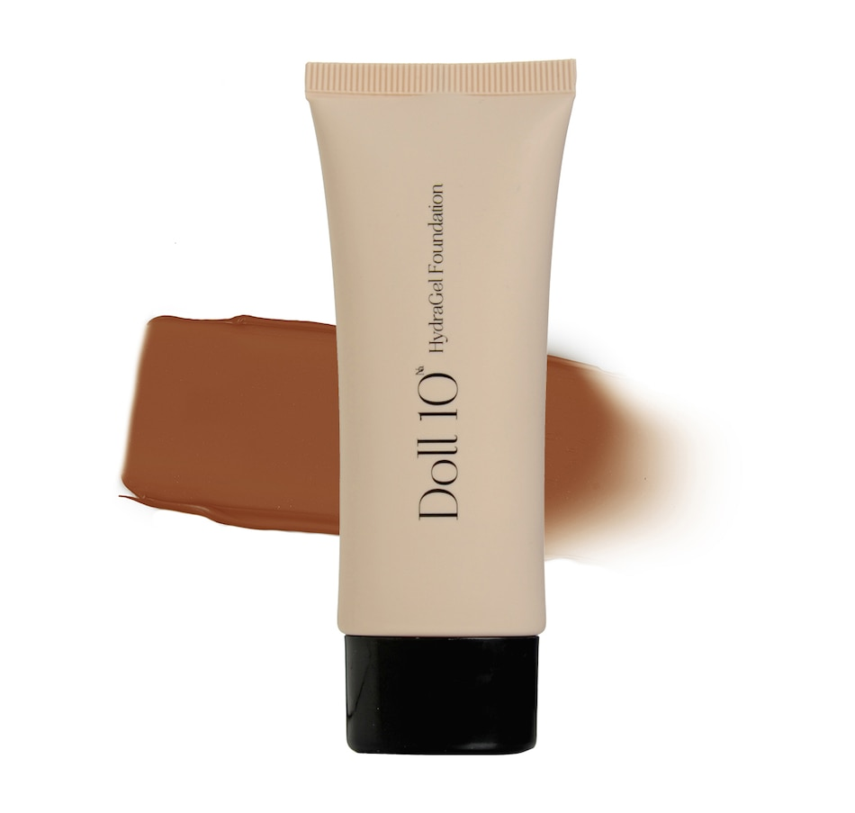 Image 478432_DEE.jpg , Product 478-432 / Price $42.00 , Doll 10 HydraGel Foundation from Doll 10 on TSC.ca's Beauty department
