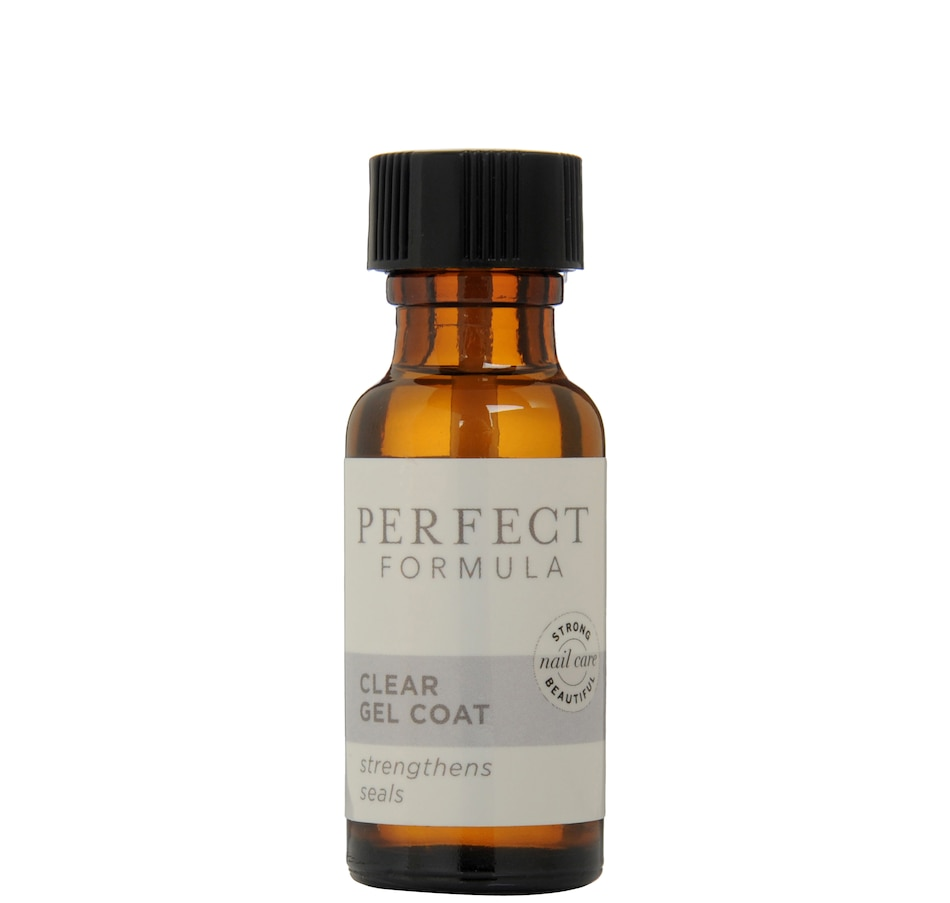 Image 478624.jpg , Product 478-624 / Price $27.00 , Perfect Formula Clear Gel Coat from Perfect Formula on TSC.ca's Beauty department