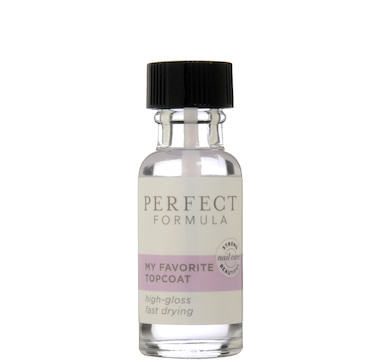 Perfect Formula My Favorite Top Coat