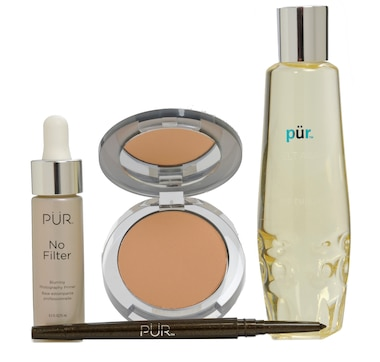 Pür Cosmetics Pur Perfection 4-Piece Collection