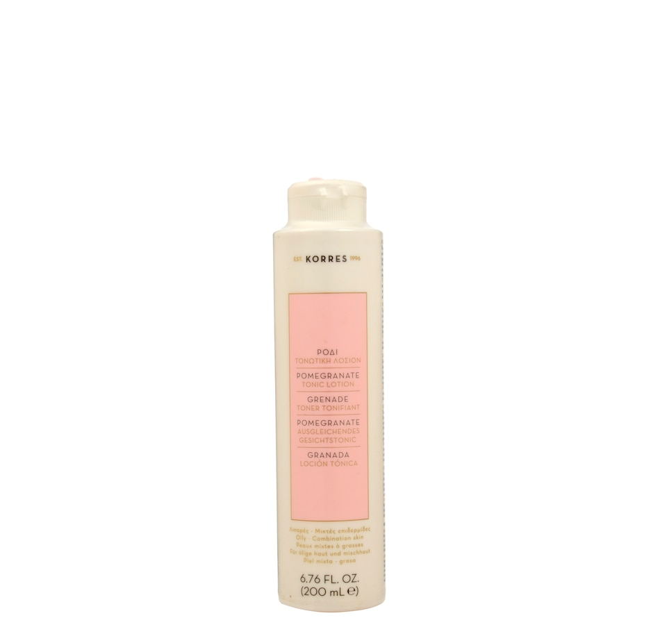 Image 478669.jpg , Product 478-669 / Price $27.00 , KORRES Pomegranate Toner from KORRES Natural Products on TSC.ca's Beauty department