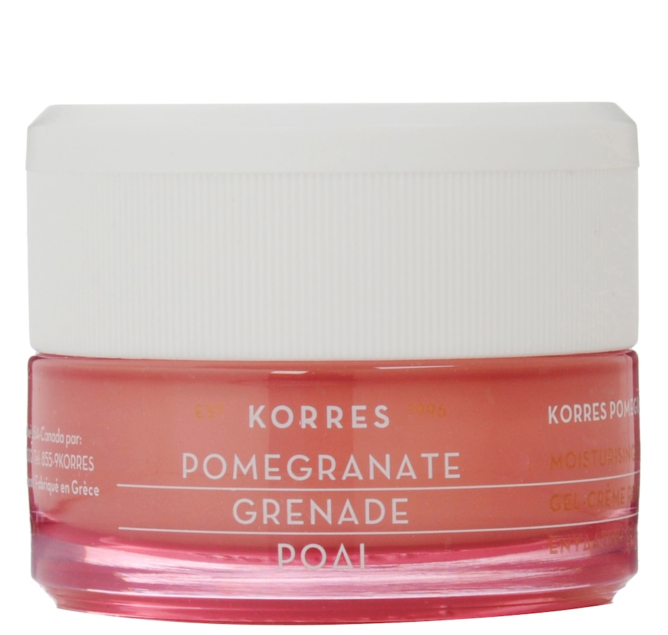 Image 478675.jpg , Product 478-675 / Price $42.00 , KORRES Balancing Cream-Gel Moisturizer from KORRES Natural Products on TSC.ca's Beauty department
