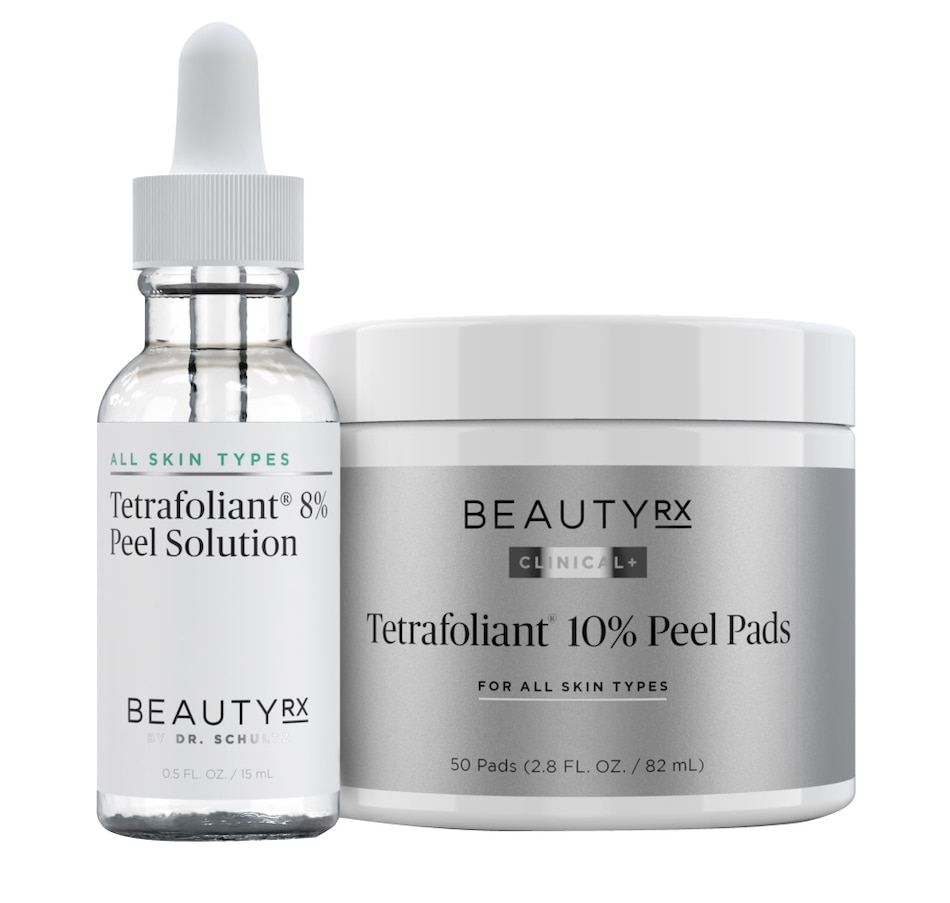 Image 478982.jpg , Product 478-982 / Price $70.00 , BeautyRx The Progressive Peel Kit from Beauty Rx on TSC.ca's Beauty department