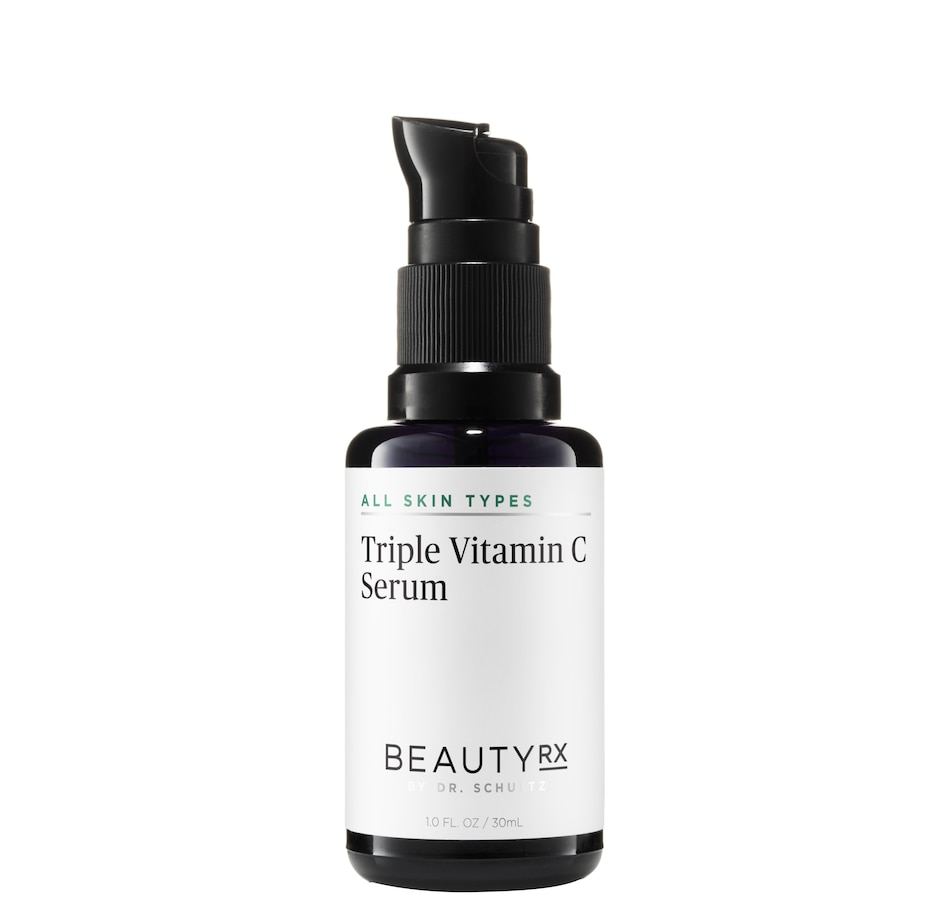 Image 479013.jpg , Product 479-013 / Price $127.99 , BeautyRx Triple Vitamin C Serum from Beauty Rx on TSC.ca's Beauty department