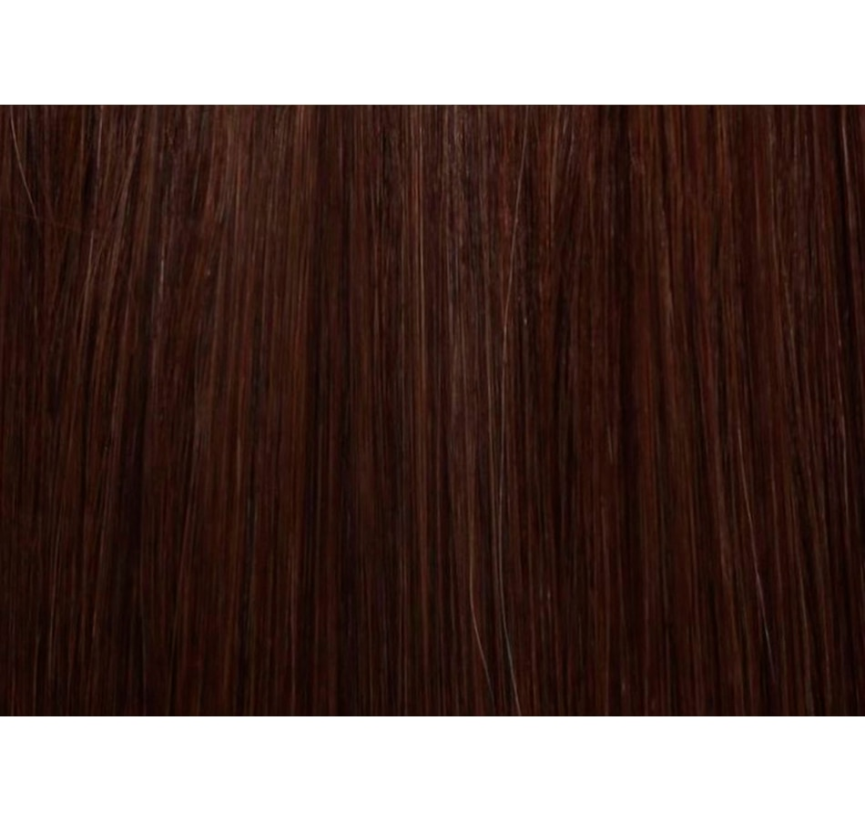 """Image 479498_MKC.jpg , Product 479-498 / Price $155.00 , Locks & Mane 12"""" Clip-In Extensions from Locks & Mane Hair Care on TSC.ca's Beauty department"""