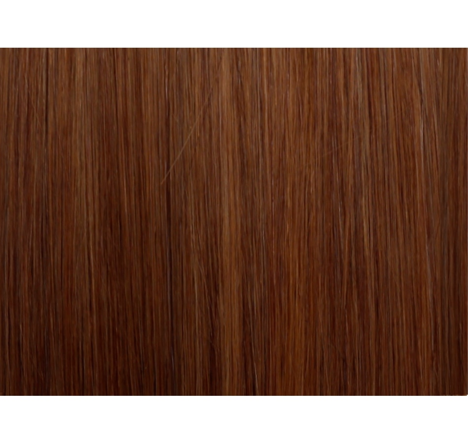 "Image 479498_PUSP.jpg , Product 479-498 / Price $155.00 , Locks & Mane 12"" Clip-In Extensions from Locks & Mane Hair Care on TSC.ca's Beauty department"