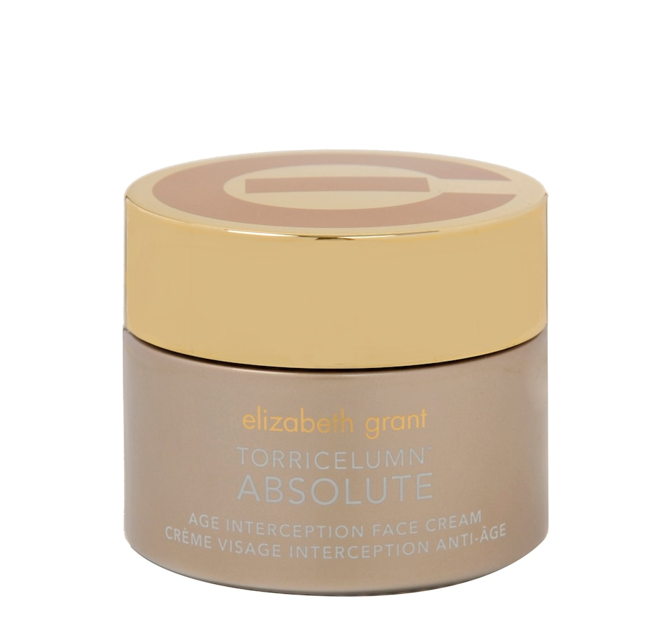 Image 480074.jpg , Product 480-074 / Price $200.00 , Elizabeth Grant Torricelumn Absolute Age Interception Face Cream from Elizabeth Grant on TSC.ca's Beauty department