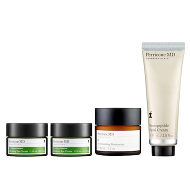 Perricone MD Neuropeptide Facial Cream and Eye Collection