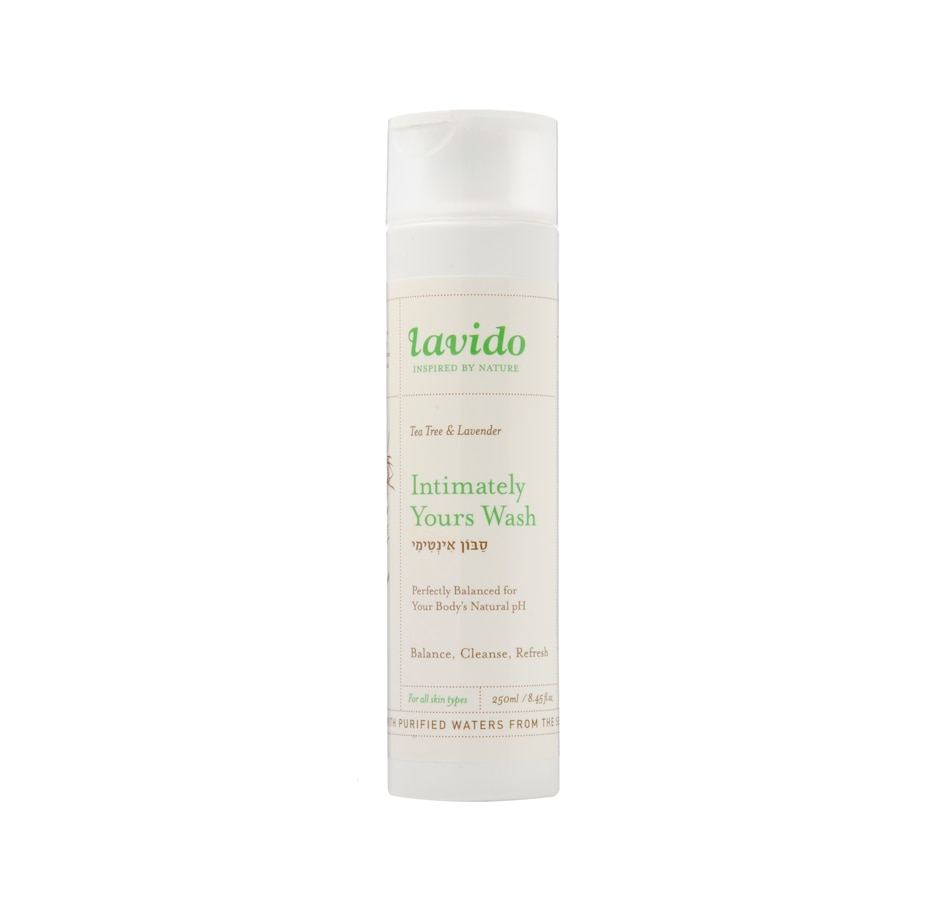 Image 480438.jpg , Product 480-438 / Price $32.00 , Lavido Intimately Yours Wash from Lavido on TSC.ca's Beauty department