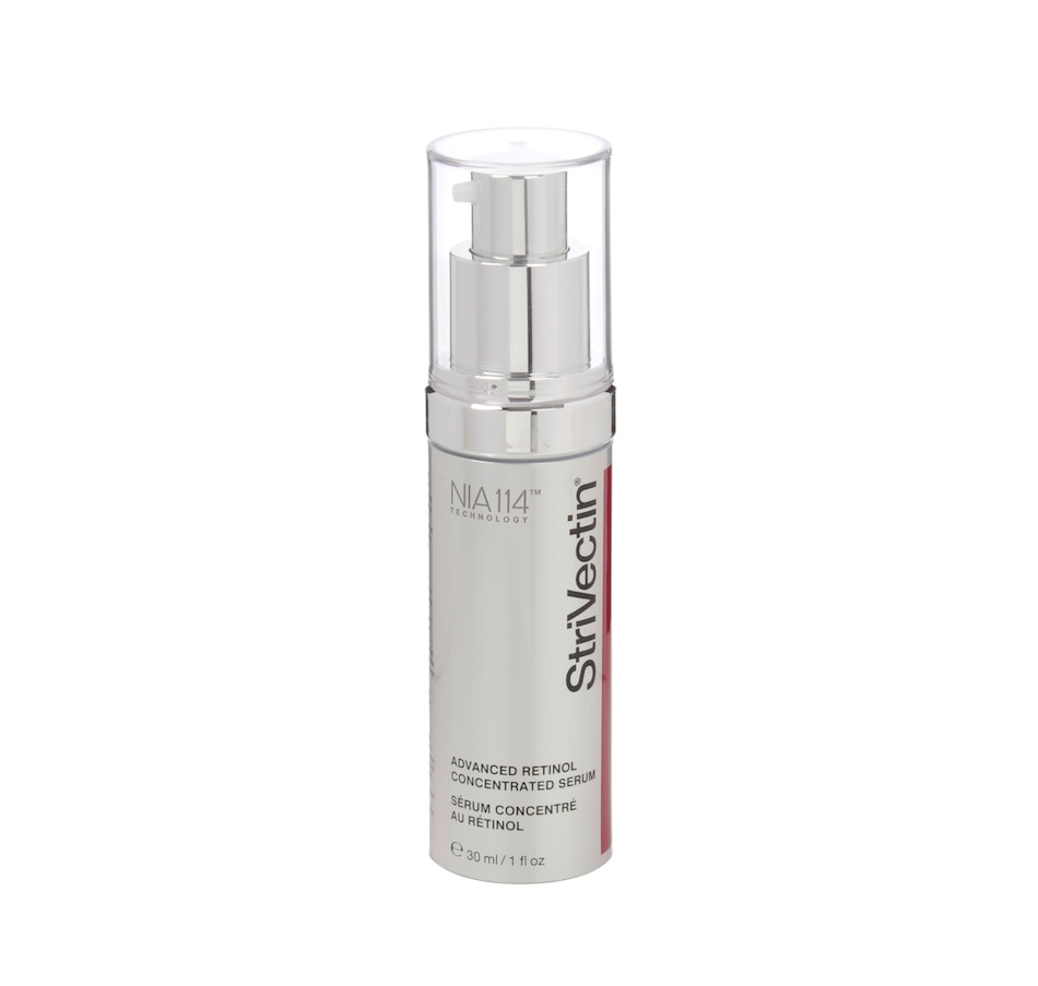 Image 480465.jpg , Product 480-465 / Price $129.00 , StriVectin Advanced Retinol Concentrated Serum from StriVectin on TSC.ca's Beauty department