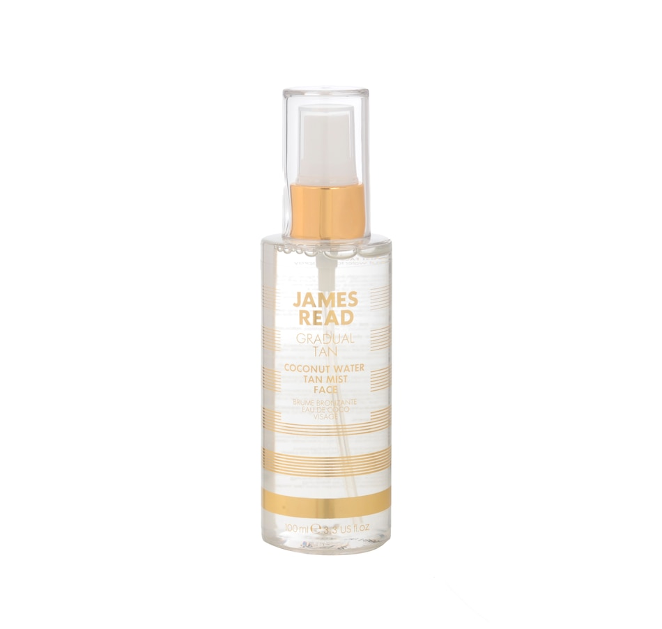 Image 481199.jpg , Product 481-199 / Price $36.00 , James Read Coconut Water Tan Mist Face from James Read on TSC.ca's Beauty department