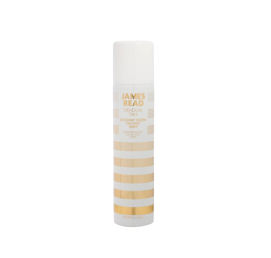 Image 481201.jpg , Product 481-201 / Price $45.00 , James Read Coconut Water Tan Mist Body from James Read on TSC.ca's Beauty department