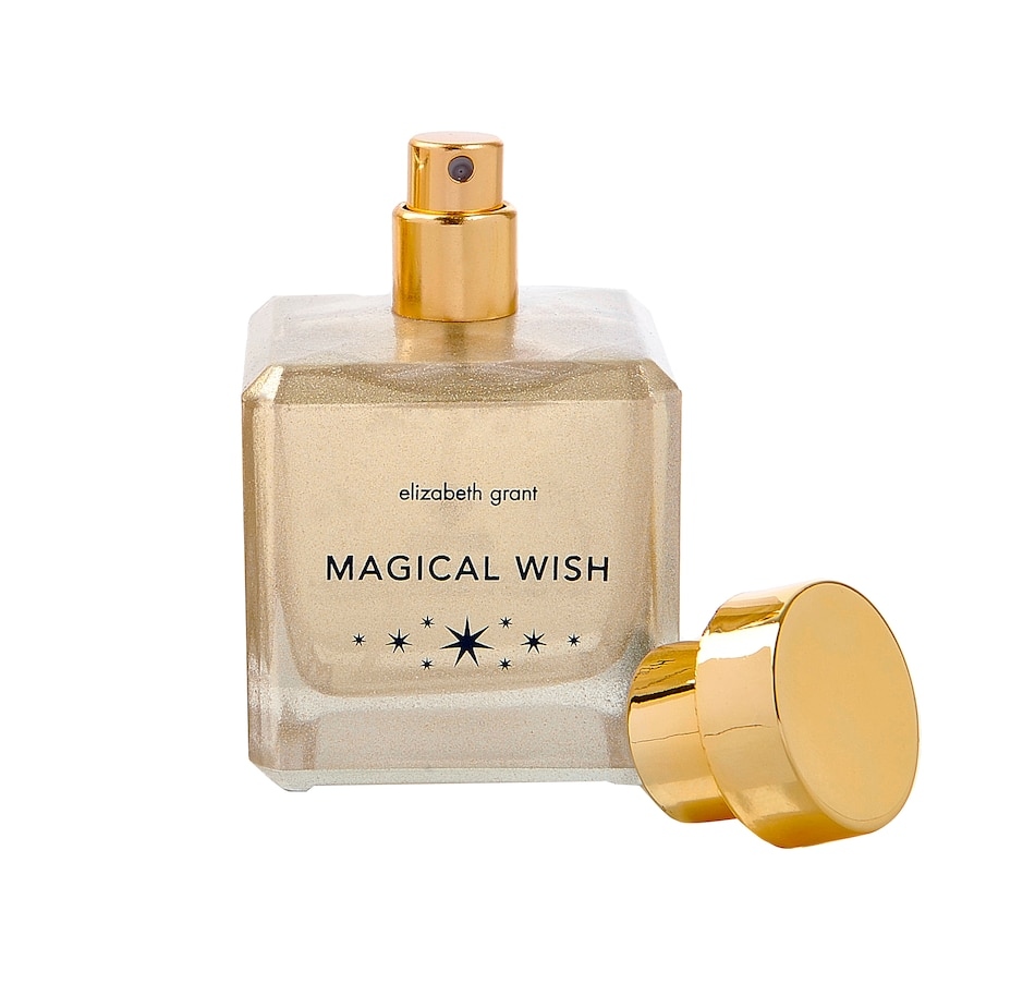 Image 481309.jpg , Product 481-309 / Price $85.00 , Elizabeth Grant Magical Wish Eau de Parfum from Elizabeth Grant on TSC.ca's Beauty department