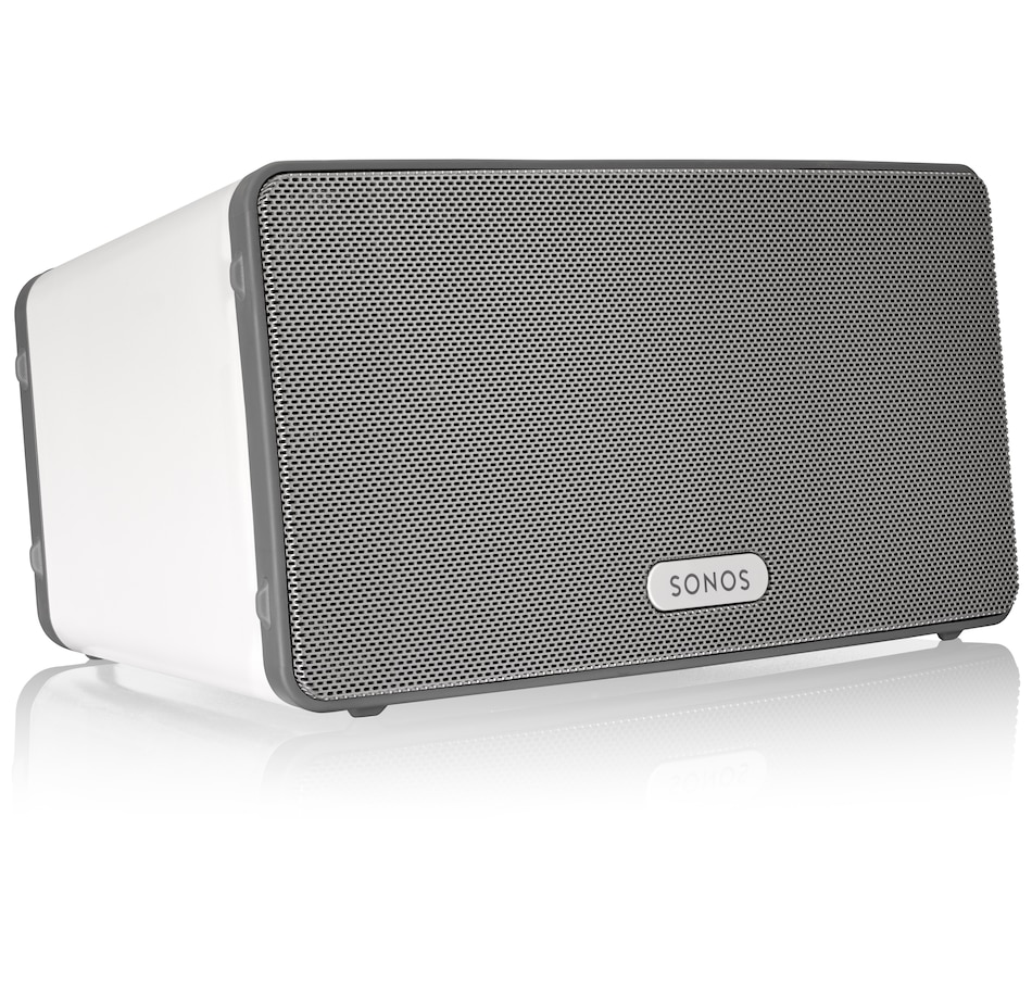 Image 481514_WHT.jpg , Product 481-514 / Price $229.99 , Sonos PLAY:3 Mid-Sized Wireless Speaker from Sonos on TSC.ca's Electronics department