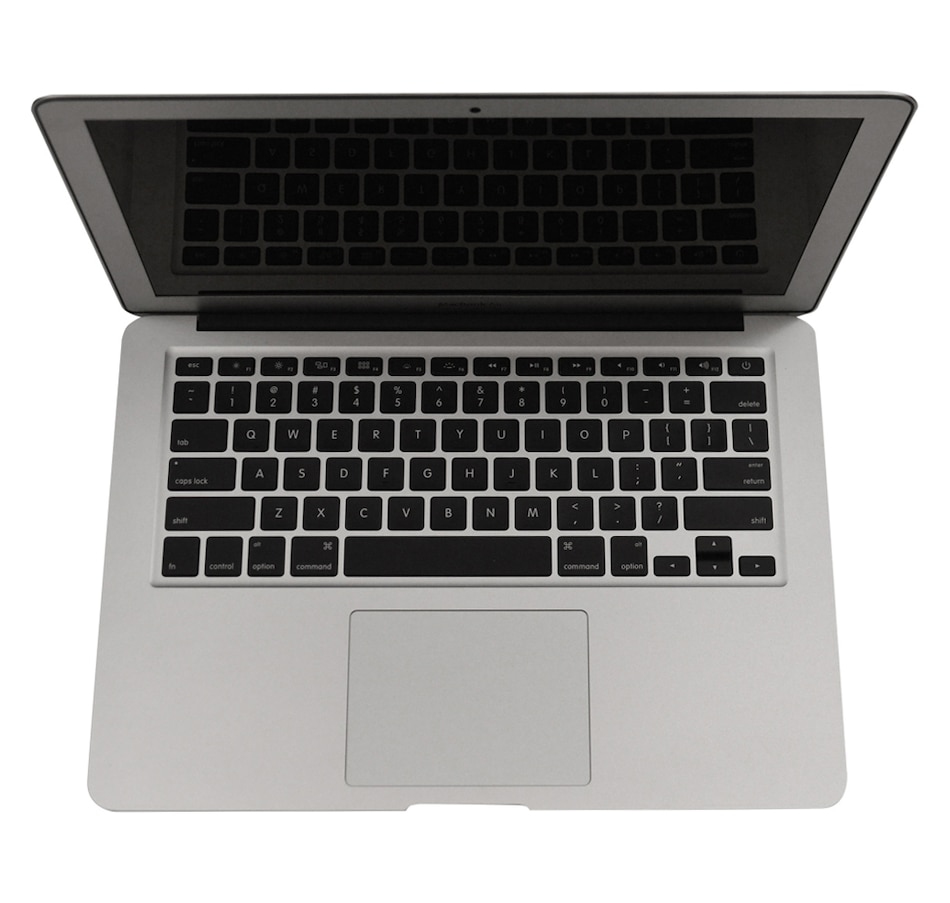 Buy Apple 133quot Notebook with Intel Core