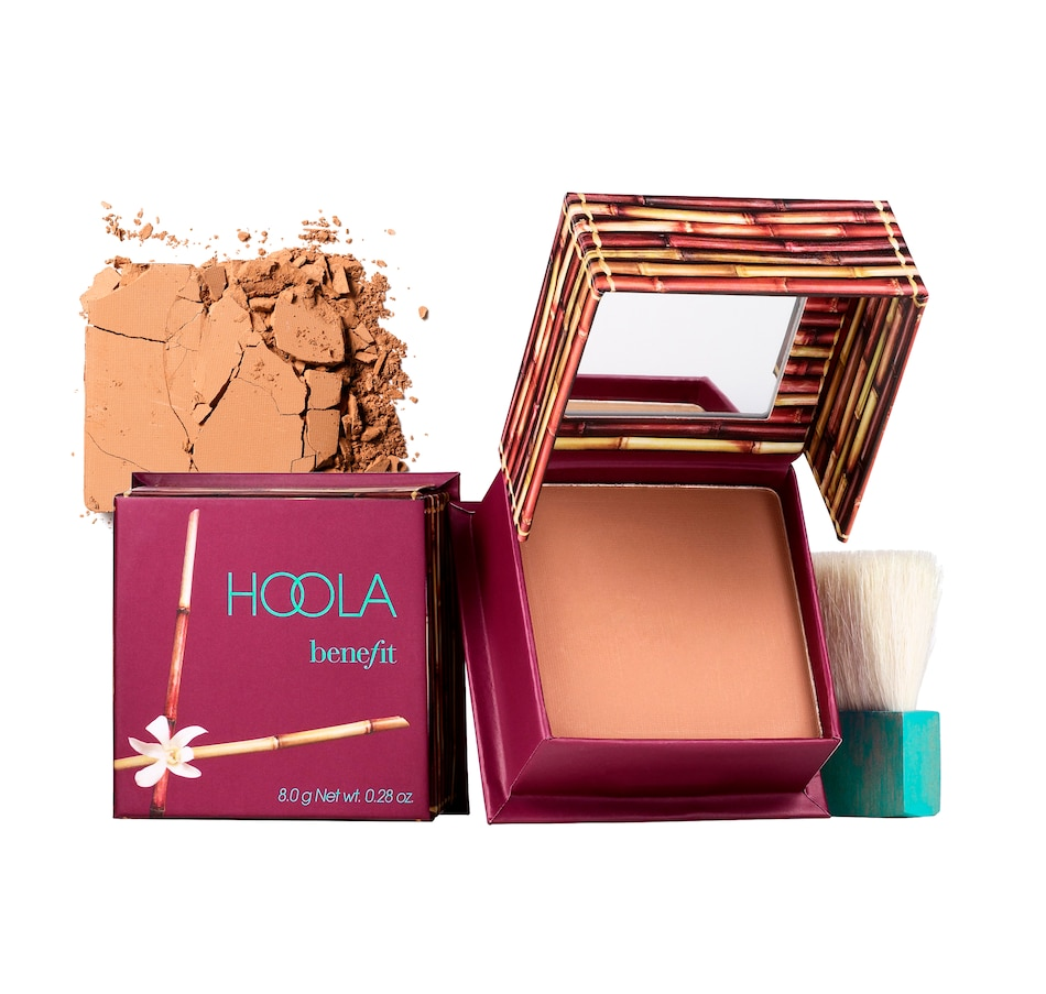 Image 481904.jpg , Product 481-904 / Price $40.00 , Benefit Cosmetics Hoola Matte Bronzer from Benefit Cosmetics on TSC.ca's Beauty department