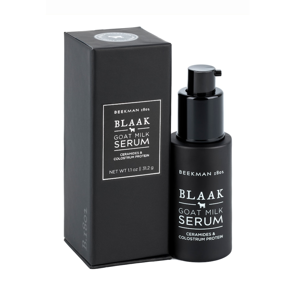 Image 482006.jpg , Product 482-006 / Price $75.00 , Beekman 1802 Blaak Goat Milk Serum from Beekman 1802 on TSC.ca's Beauty department