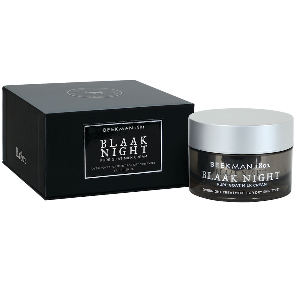 Image 482008.jpg , Product 482-008 / Price $41.00 , Beekman 1802 Blaak Night Dry Skin Cream for Face from Beekman 1802 on TSC.ca's Beauty department