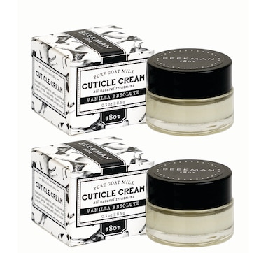 Beekman 1802 Cuticle Cream Duo