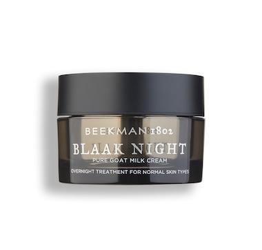 Beekman 1802 Blaak Night Normal Skin Cream