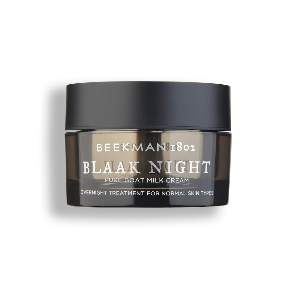 Image 482183.jpg , Product 482-183 / Price $75.00 , Beekman 1802 Blaak Night Normal Skin Cream from Beekman 1802 on TSC.ca's Beauty department