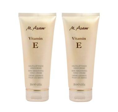 M. Asam Vitamin E Skin Smoothing Hand Cream Duo